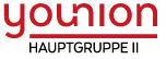 Logo Younion Hauptgruppe II