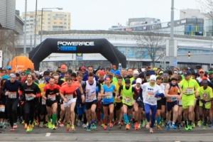 Startklar für den Wiener Halbmarathon 2017