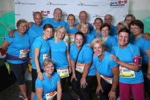 Jetzt anmelden: Wien Energie Business Run + Nordic Walking 2017