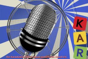 Karaokeclub Baumgarten lädt am 19. Mai ein.