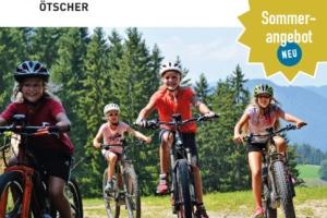 Sommeraktion in Lackenhof am Ötscher