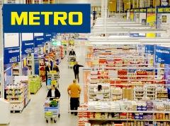 Metro: 10% für Mitglieder - österreichweit