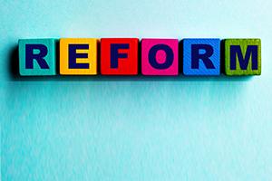 Pflegereform muss rasch umgesetzt werden!
